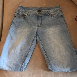 Faded Glory Jeans - Light Denim jeans 👖